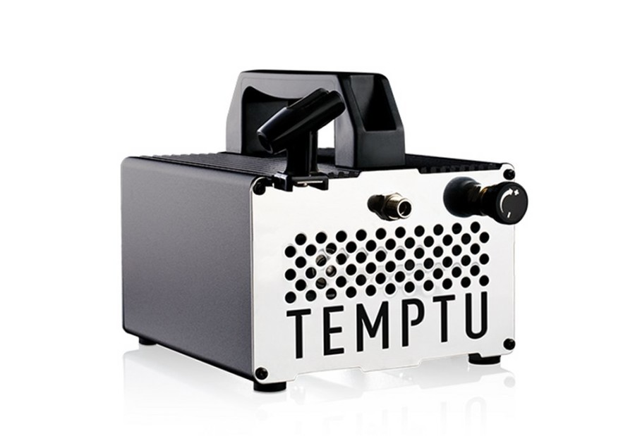 temptu s_one compressor